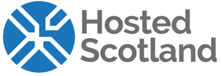 Hosted Scotland