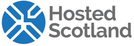 Hosted Scotland